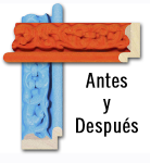 5 Antes y Despues