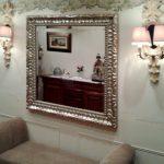 espejo enmarcacdo a medida enmarcacion de espejos cuadros marcos aratz enmarcaciones vitoria
