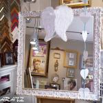 Espejo enmarcado Enmarcacion espejos Aratz Enmarcaciones Vitoria