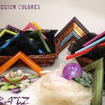 Colección Colores