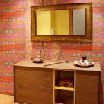 Antes y despues espejo entrada enmarcacion de espejos espejos a medidaespejo encima de mueble despues