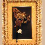 2baja mascara-veneciana-enmarcada-decorativa-carnaval-veneciano