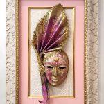 6baja mascara-veneciana-enmarcada-decorativa-carnaval-veneciano