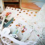 6pareja-laminas flores-botes